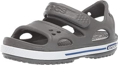 Crocs Kids Crocband II Open Toe Sandal Shoes