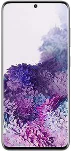 Samsung Galaxy S20 128GB 5G Smartphone, Cosmic Grey