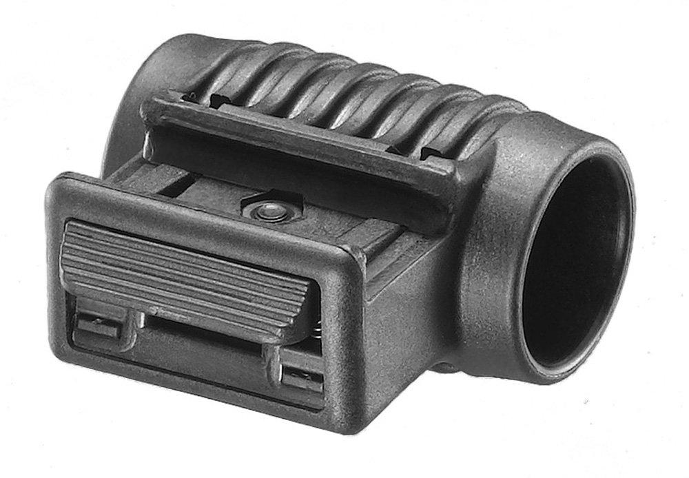Mako–Juego de táctica luz Lateral, Unisex, OD Verde Gun Accessory Supply PLS1OD MQG1005_6333393