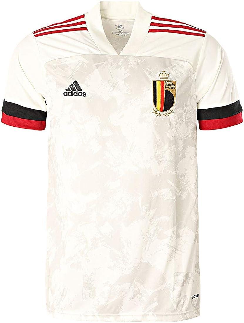 adidas Belgium Away Jersey 2020