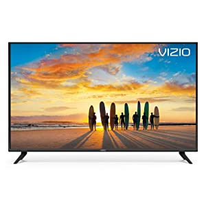 "VIZIO V-Series 50"" Class (49.5"" Diag.) 4K HDR Smart TV"