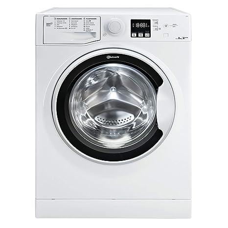 Bauknecht AF 8 F4 lavadora carga frontal/8 kg/A + + +/1400 rpm ...