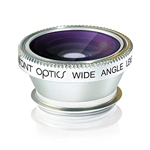 Infant Optics Wide Angle Lens For DXR-8