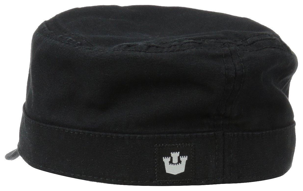 Mens Lieutenant Dan Cadet Hat Goorin Bros