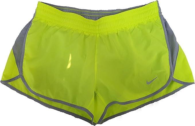 Nike Short de Running Dri FIT 2 en 1 pour Femme avec