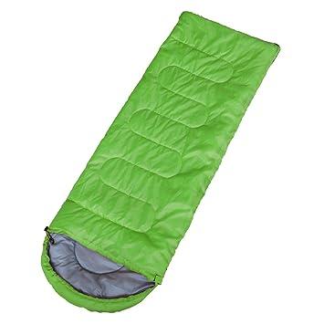 Clima Frío Impermeable Protección Contra El Viento Saco De Dormir Para Sobres Equipo De Campamento Cómodo