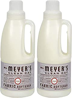 product image for Mrs.Meyer's Clean Day Fabric Softener Lavender-32 oz Pack of 2