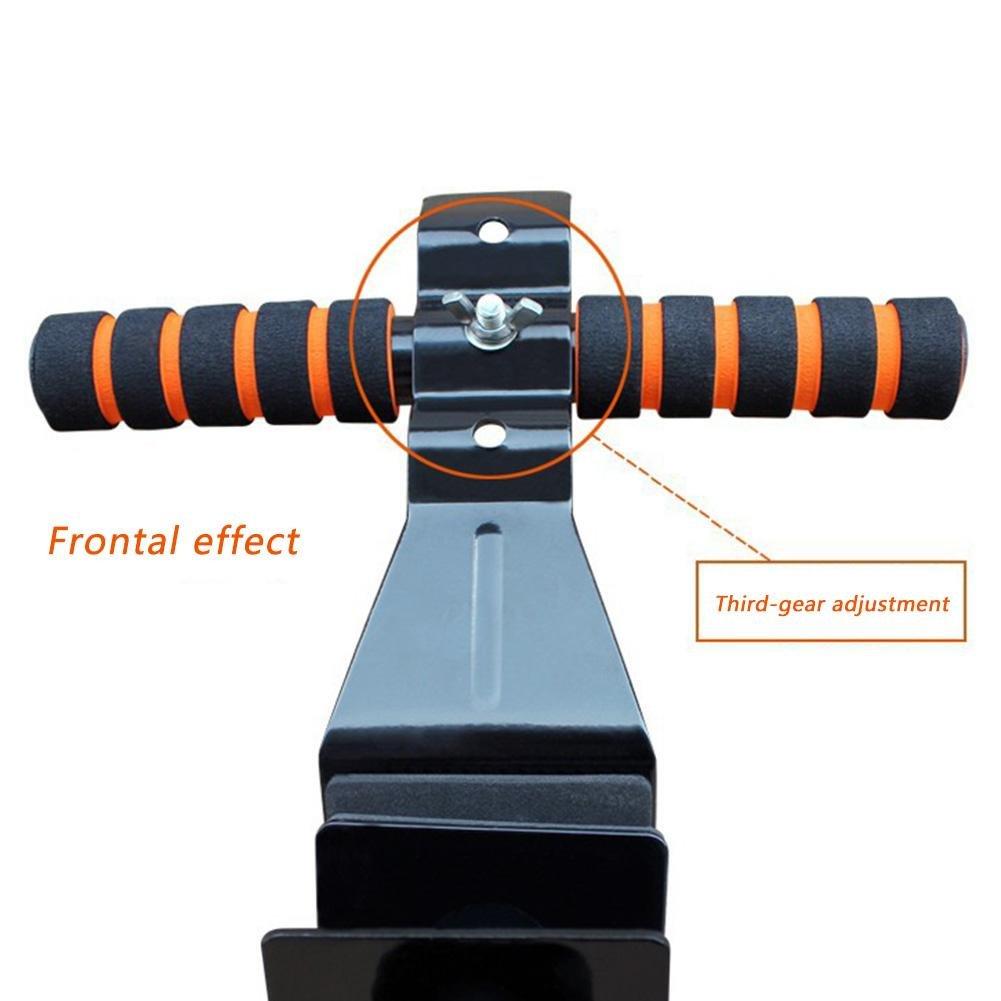 abdominal muscular Exerciser , inlän Discher beweglicher Marcar Aparatos de fitness Sit UPS Pretty-jin