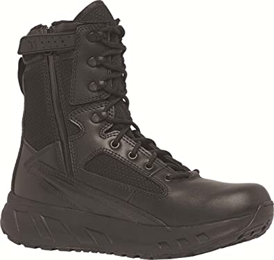 MAXX8Z Men's Maximalist Tactical Boot Black - 5.5W