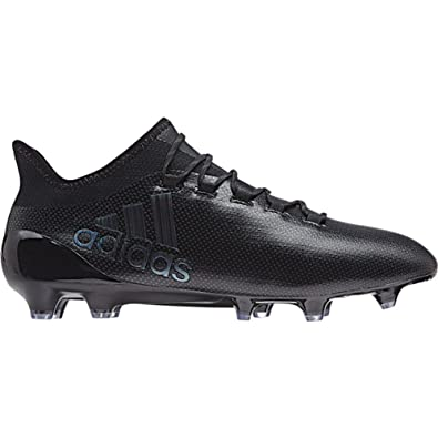 wholesale dealer b8ffd 0d5c4 Image Unavailable. Image not available for. Color adidas Mens X 17.1 FG  Soccer Cleat ...