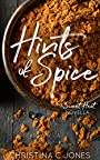 Hints of Spice (Sweet Heat Book 1)