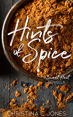 Super Series Fly Reels - Hints of Spice (Sweet Heat Book 1)