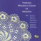 Yerevan Womens Choir Of Armenia