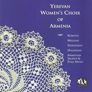 Yerevan Women's Choir Of Armenia