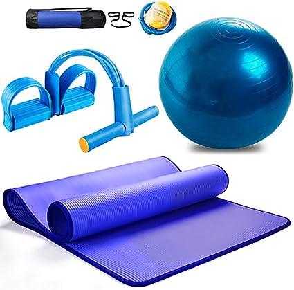 Juup Kit de Inicio de Yoga - 3 Piezas Esenciales Principiantes ...