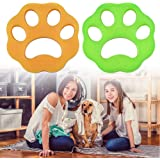 Besmon Pet Hair Remover for Laundry,Dogs and Cats Hair Catcher for Washing Machine,Non-Toxic Safety Reusable Floating Pet Fur