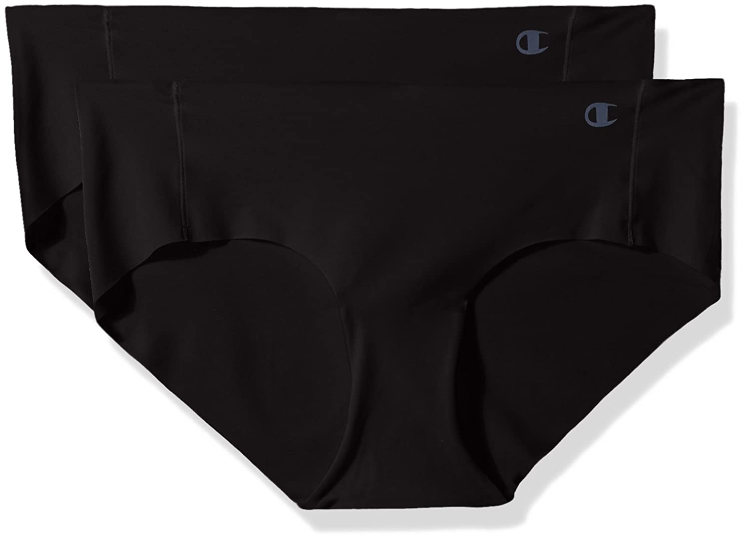 136a19b009dc Champion Women's Absolute Brief-2 Pack at Amazon Women's Clothing store: