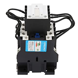 SCHNEIDER-ELECTRIC LC1K1210F7 110V 20A 3 Phase Contactor