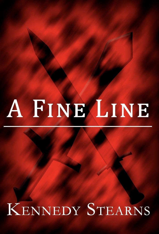 A Fine Line ebook