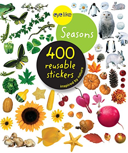 Eyelike Stickers: Seasons]()