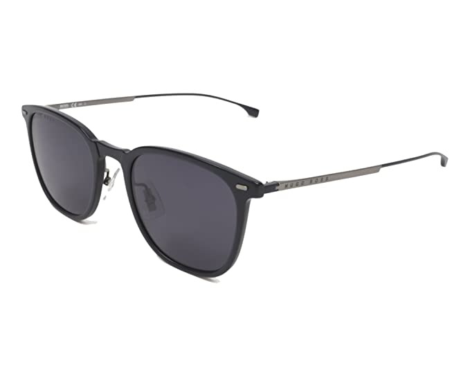 Hugo Boss Gafas de Sol BOSS 0974/S BLUE/GREY BLUE hombre ...
