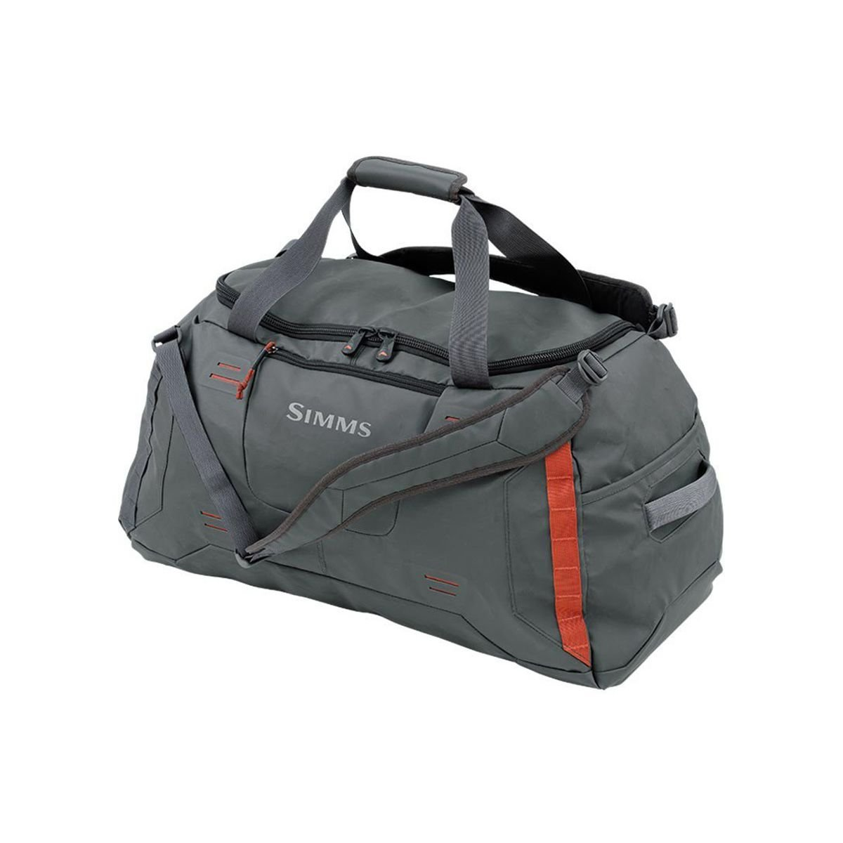 Simms Bountyハンター50 Duffel Bag – 3051 cu in One Size コール B013RMLU74
