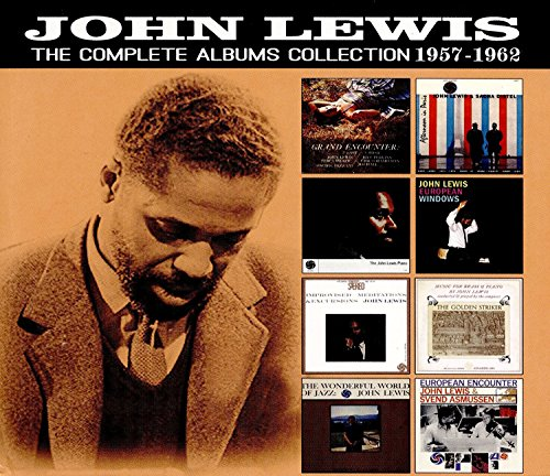Classic Albums Collection: 1957-1962 (4CD BOX SET)