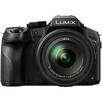 Panasonic Lumix DMC-FZ300 Appareils Photo Numériques 12.1 Mpix Zoom Optique 24 x Noir
