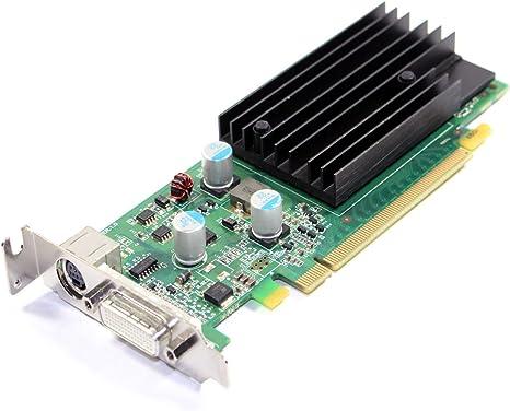 K192G Dell nVidia GeForce 9300-256MB DDR2 GE PCIe-x16 FH N751G