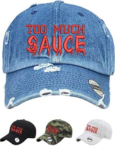 Vintage Sauce - 7