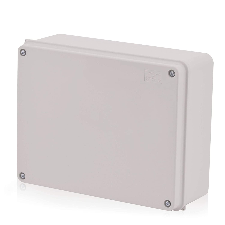 2 Set Edelstahl Riegel Schiebeverschluss Tuer Fenster Fass Bolzen Hardware Q7A0