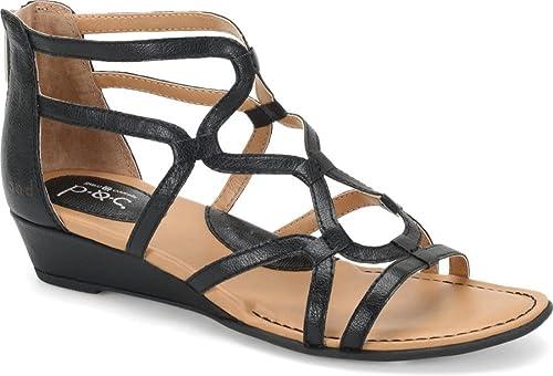e62e56d80dc7 B.O.C Womens Pawel Open Toe Casual Strappy Sandals