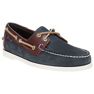 Mens Spinnaker NBK-FGL Boat Shoes Sebago C5ach