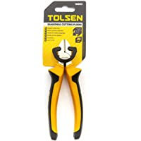 Tolsen PN11051518200171075 Alicates de corte de longitud 160