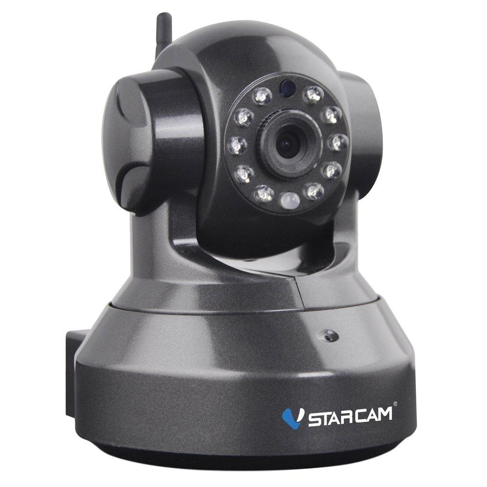 Amazon.com: Vstarcam C7837WIP Cámara IP inalámbrica 720P HD ...