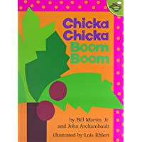 Image for Chicka Chicka Boom Boom