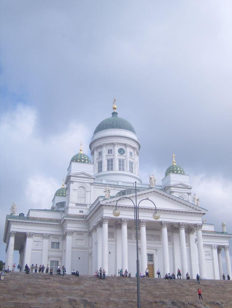 Lais Puzzle Helsinki 2000 Pezzi
