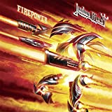 Judas Priest's album Firepower released Product Image
