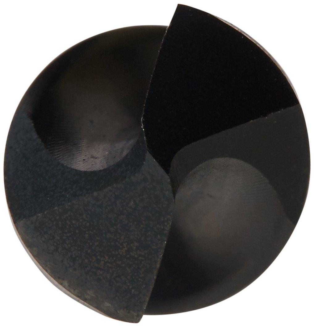 G/ühring 9002050002000 HSS DIN 338N Jobber Drill Black 0.20 mm
