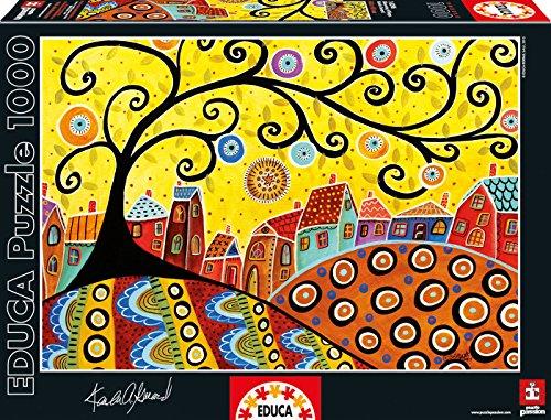 Educa-Puzzle-con-diseo-Karla-Gerard-1000-piezas-16296