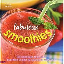 FABULEUX SMOOTHIES