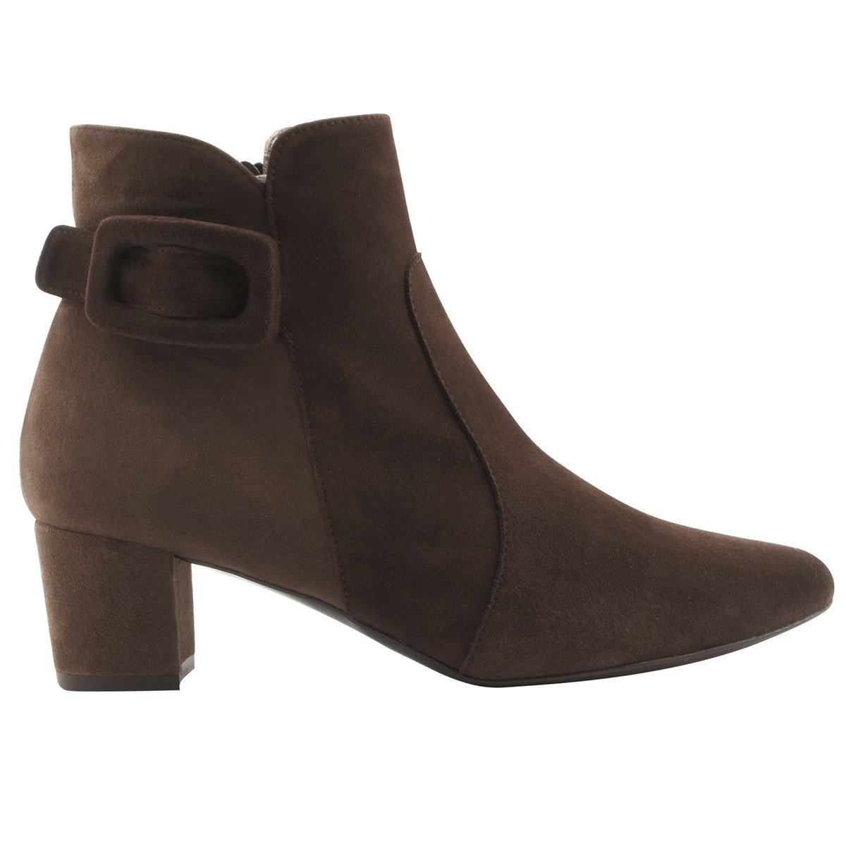 Exclusif Exclusif 19992 Paris Bottines Anouck B00ZP324CO Taupe cc352b5 - reprogrammed.space