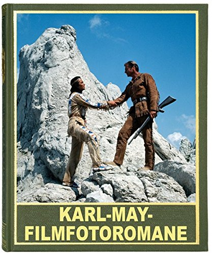 Karl-May-Filmfotoromane