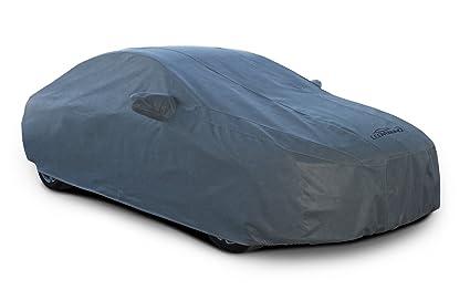 Amazoncom Coverking Custom Fit Car Cover For Select Alfa Romeo - Alfa romeo spider car cover
