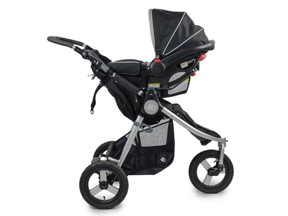 Bumbleride Indie/Speed Car Seat Adapter - Graco/Chicco