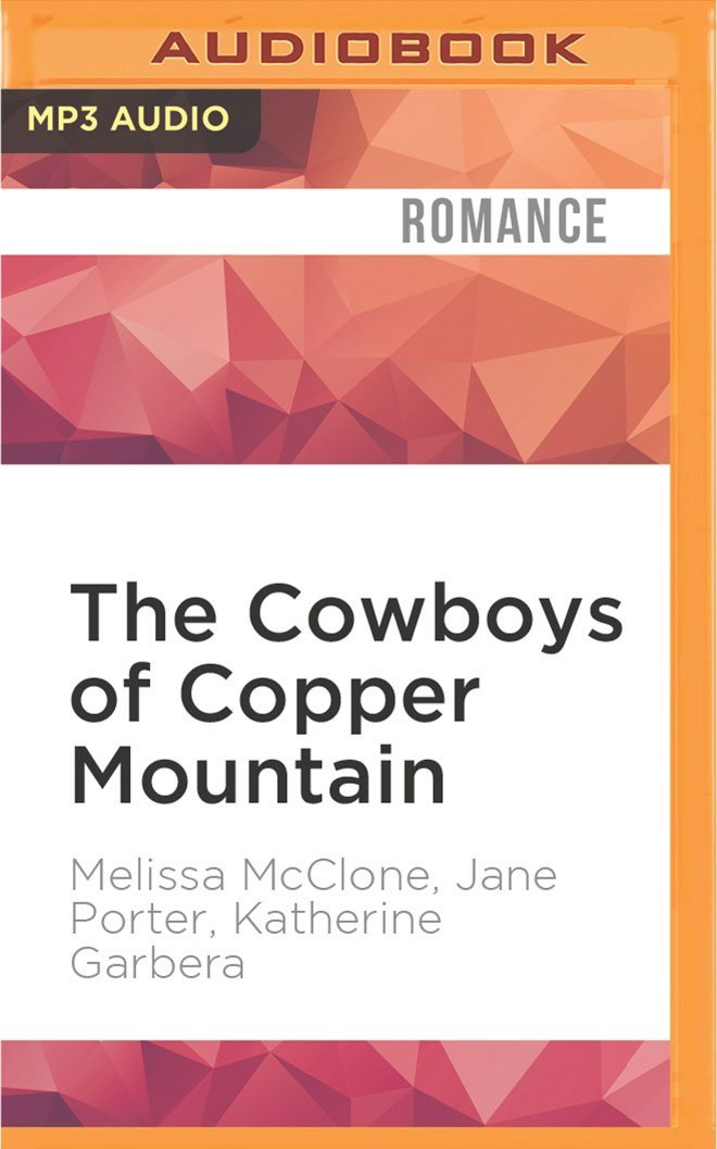 The Cowboys of Copper Mountain: A Christmas Collection (Copper Mountain Christmas) pdf