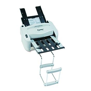 Martin Yale 7400 Automatic Paper Folder
