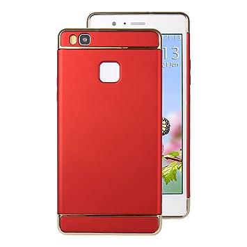 Funda Huawei P9 Lite,Carcasa Huawei P9 Lite Rosa Schleife 3 ...