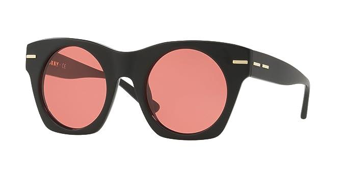 Amazon.com: anteojos de sol Donna Karan New York DY 4148 ...