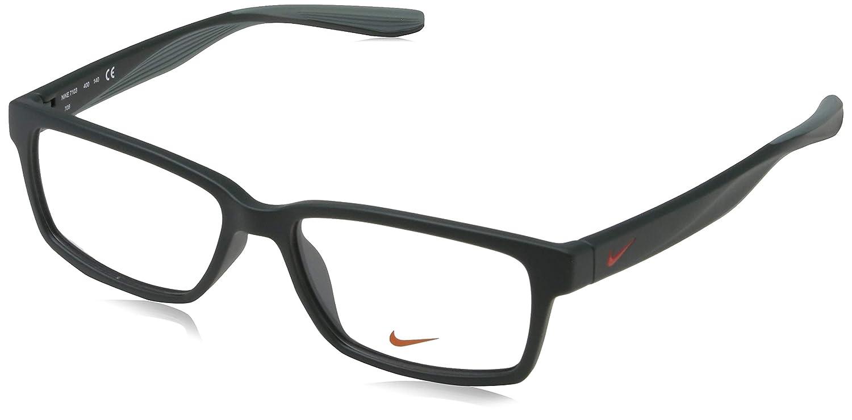 Eyeglasses NIKE 7103 400 MATTE BLUE